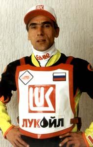 Талгат Галеев