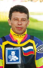 Олег Кургускин